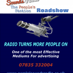 Dave Collins Roadshow and Gemini Sounds Radio Roadshow