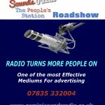 Dave Collins Roadshow and Gemini Sounds Radio Roadshow